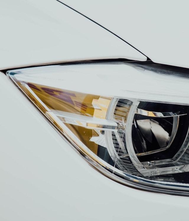 Car Headlamps Repair