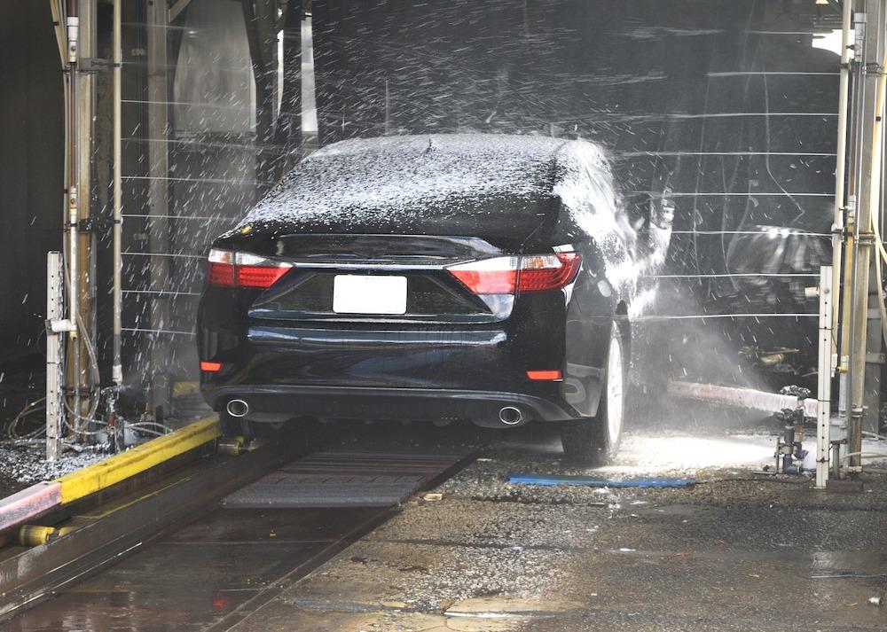 Car Foam Wash in Saravanampatti